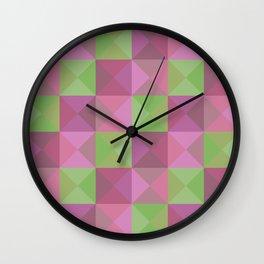 Obake Wall Clock