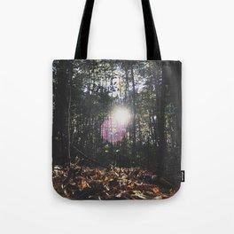 MI Sun Tote Bag