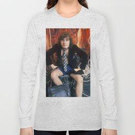 Angus Long Sleeve T-shirt