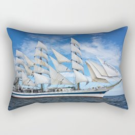 MIR 2 Rectangular Pillow