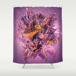 Paine Shower Curtain