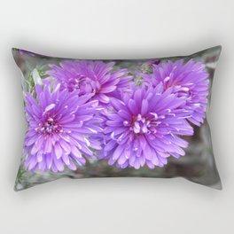 F.l.o.w.e.r Rectangular Pillow