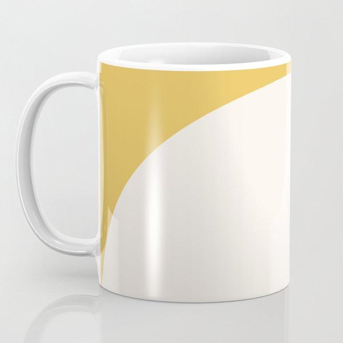 Abstract Geometric 01 Coffee Mug