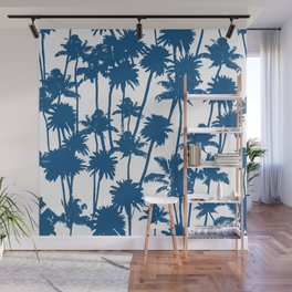 Palm Breeze Wall Mural