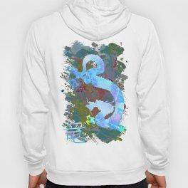 Dragon from the Zodiac Hoody