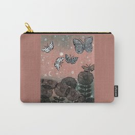 Night Garden (2) Carry-All Pouch