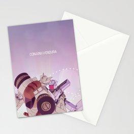conjunx endura Stationery Cards