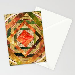 Cosmos MMXIII - 10 Stationery Cards
