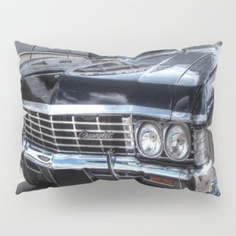 Impala - Supernatural Pillow Sham