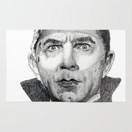 Dracula Bela lugosi Rug