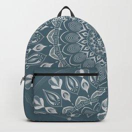 Fuck This mandala Backpack