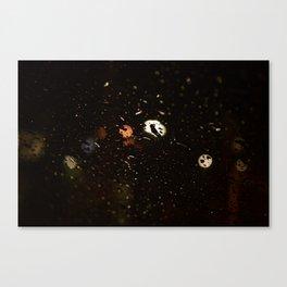 Nobody home Canvas Print