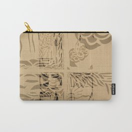 layered #lightformsart Carry-All Pouch