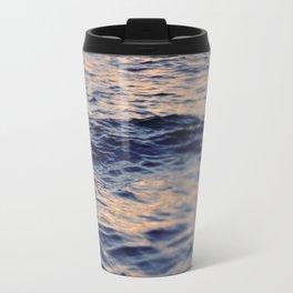 GOLDEN OCEAN Travel Mug