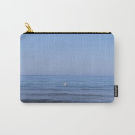 swimming out Carry-All Pouch