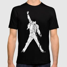 Don't Stop Me Now T-shirt