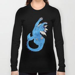 Vaporeon Long Sleeve T-shirt