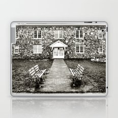 Have a Seat Laptop & iPad Skin
