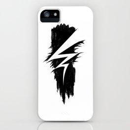 Lightning Arts Logo iPhone Case