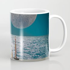 Life from another Planet Mug