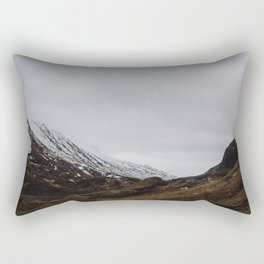 Glencoe, Scotland Rectangular Pillow