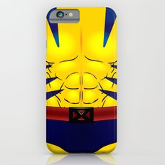 Wolverine X-Men Slim Case iPhone 6s