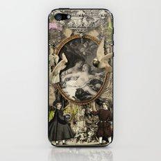 La NymPhe iPhone & iPod Skin