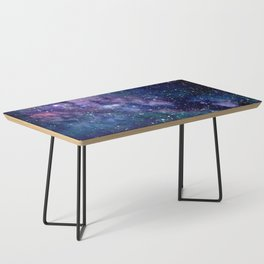 Milky Way Coffee Table
