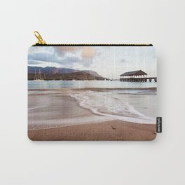 Hanalei Dawn Carry-All Pouch