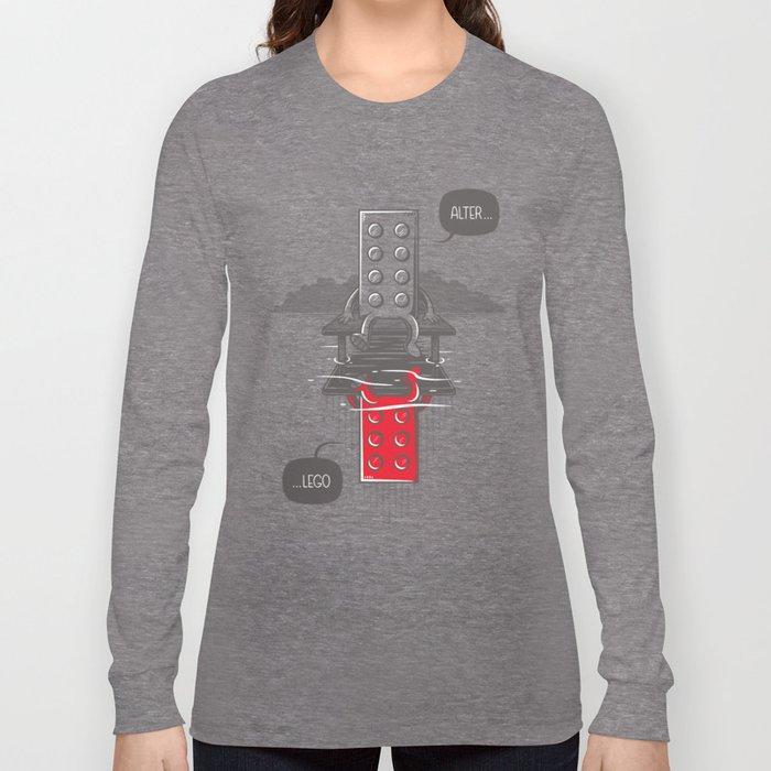 Alter LEGO Long Sleeve T-shirt