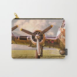 Bomber Carry-All Pouch