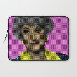 Bea Arthur: The Golden Girls Laptop Sleeve