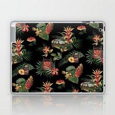 Classic Jurassic Laptop & iPad Skin