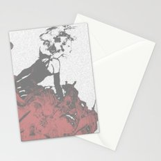 Terra-nigma Stationery Cards