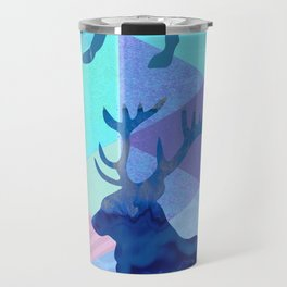 Stag Party Travel Mug