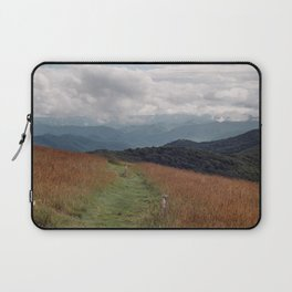Max Patch Laptop Sleeve