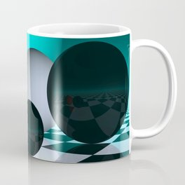 3 colors for your wall -6- Coffee Mug