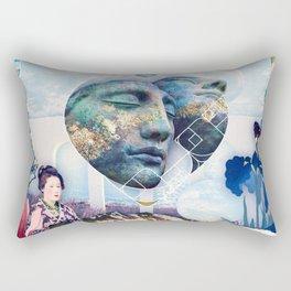 Fragments :: Part I Rectangular Pillow