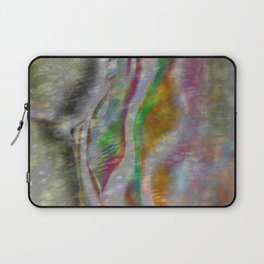 Colorful Lines Laptop Sleeve