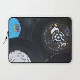 Sounds of the 70s IV Laptop Sleeve