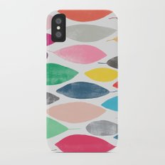 float 3  iPhone X Slim Case