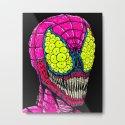 Spider Eyes by robisrael