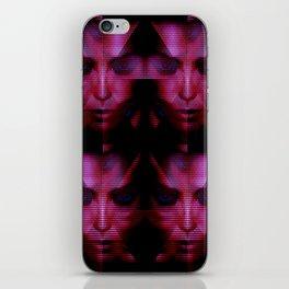 CyCloned iPhone Skin