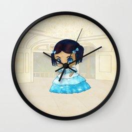 Eugenie Wall Clock