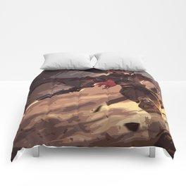 Yasuo Comforters