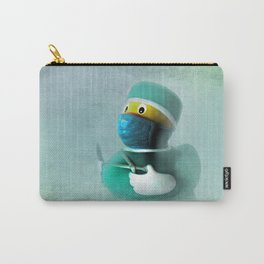 Ready for takeoff? Carry-All Pouch
