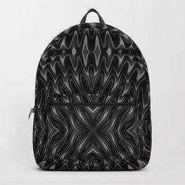 Tie-Dye Ikat Backpack