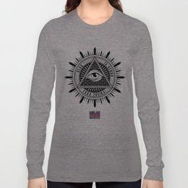 Deus ta vendo essa zoeira - PIGN Long Sleeve T-shirt