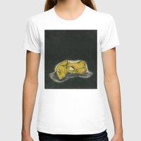teeth T-shirts featuring Teeth by Tallie Raye