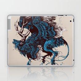 Peryton Laptop & iPad Skin